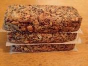 Taantraa Nuts & Seed Bread