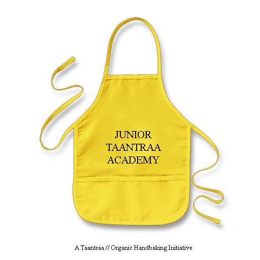 Junior Taantraa Academy