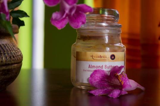 Taantraa Almond Butter