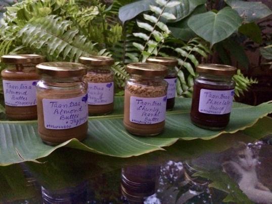 Taantraa Nut Butters & Sauces